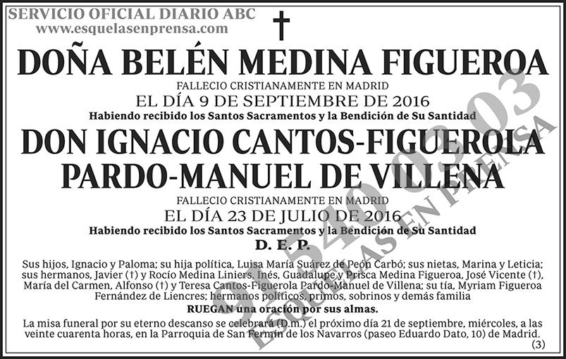 Belén Medina Figueroa